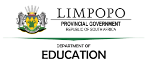 Dept of Ed - LMP
