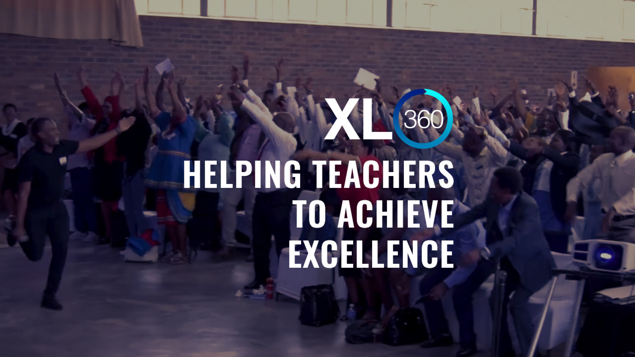 Uplifting Education in South Africa - XL Education